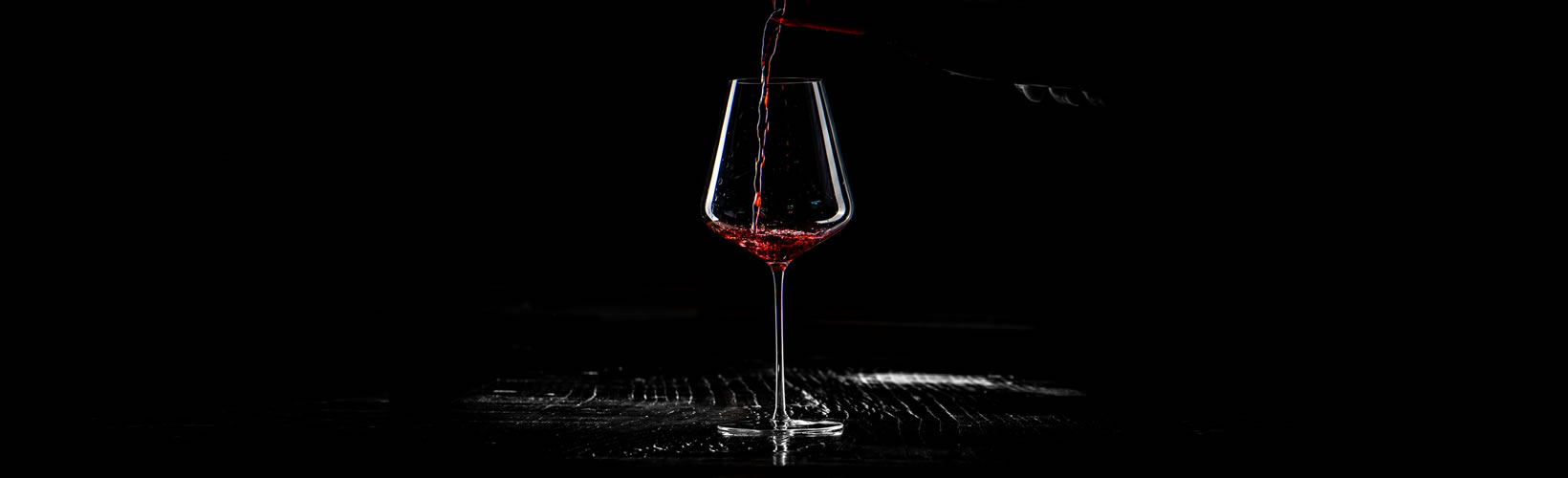 venta de copas Lehmann Glass y Giona Premium Glass