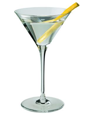 venta de copas de cóctel Giona Premium Glass Dry Martini