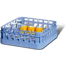 cesta lavacopas hostelería